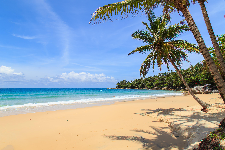 Phuket Island Hotels